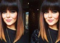 Cheveux Mi-longs: 20 Modèles Fashion Pour Eté 2016