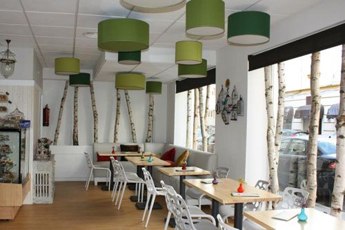 24 best images about mi cafeteria on pinterest coffee for Decoracion cafeteria