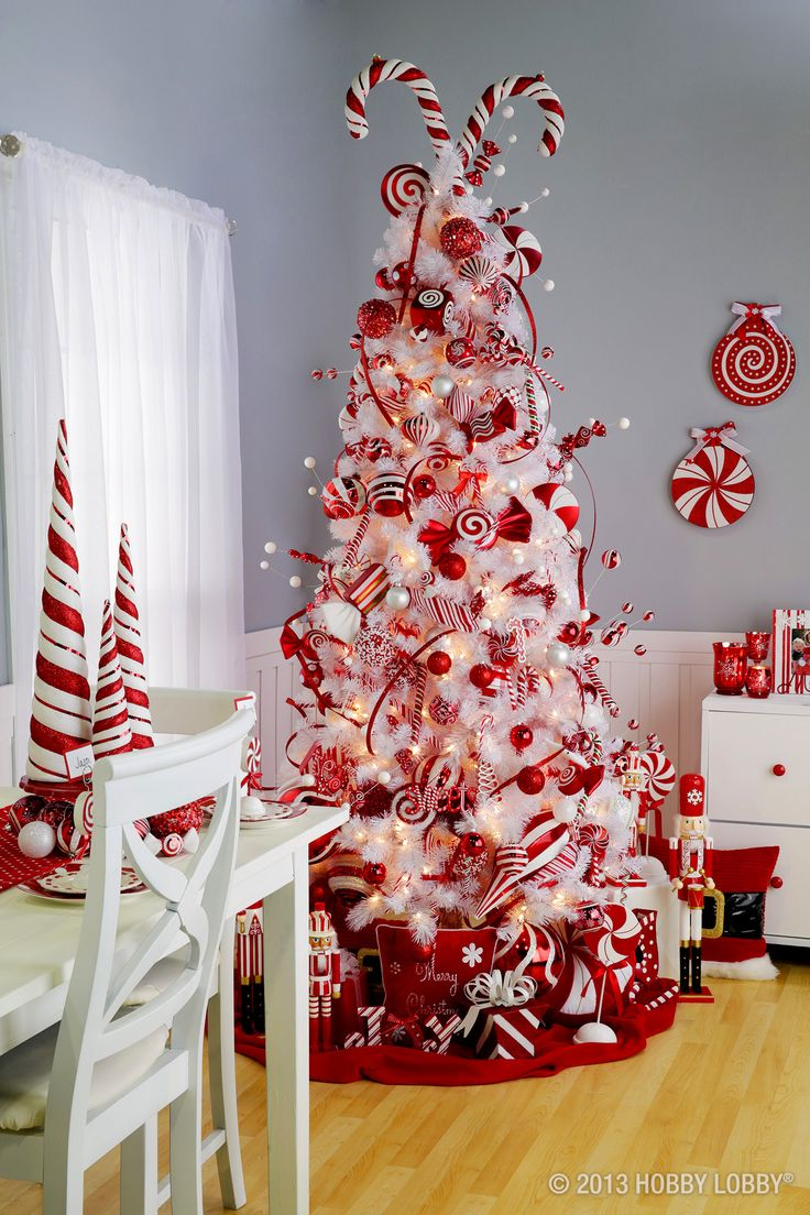 Why do we have christmas decorations on a tree - We Ve Swirled The Cool Essence Of Peppermint And Winter S Brisk Nip Into This Sweet