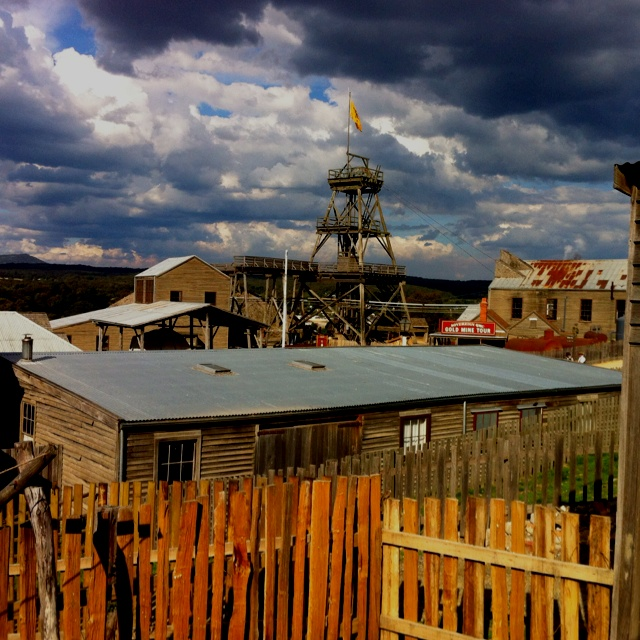 Congratulations to @Nikki Pevitt the winner of our Pinterest competition 'This is my Sovereign Hill'. Thank you to everyone for their entries, we love seeing everyone's photos!