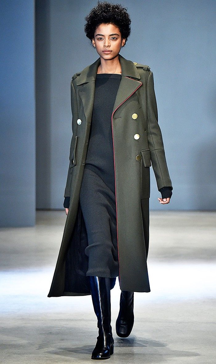 The Wear-Now Autumn Trends That Are Going to Be Major via @WhoWhatWearUK