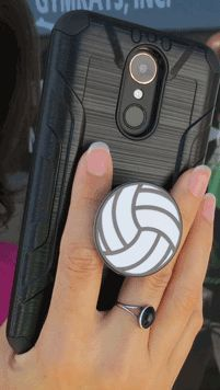Love This : Volleyball PopGrip