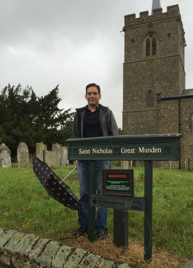 Judge Richard Miles (1598-1667) - Find A Grave Memorial