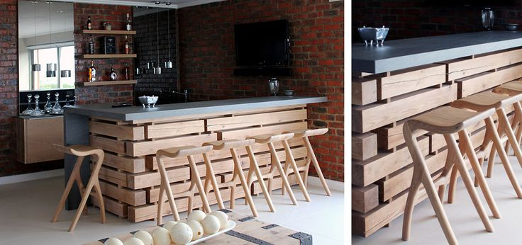 Meyer Von Wielligh | Furniture Designers | Garden Route