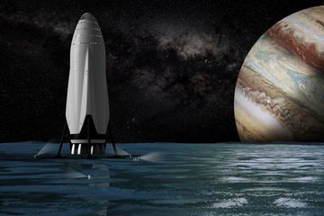 SpaceX, Dragon Capsule & Falcon 9: Latest News