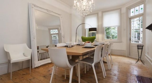 onefinestay - Highgate Apartments - 5 Star #Apartments - $627 - #Hotels #UnitedKingdom #London #Camden http://www.justigo.co.nz/hotels/united-kingdom/london/camden/onefinestay-highgate_187462.html