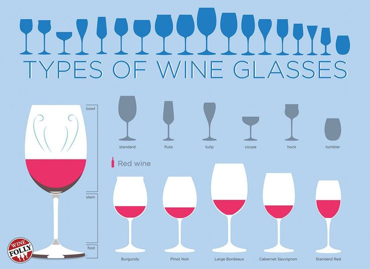 What wine glasses should you buy