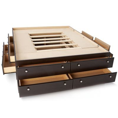 ''Parker'' Master Bedroom Super Mate's Bed Ensemble - Sears | Sears Canada