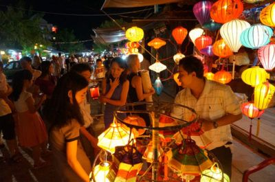 Night Markets Come to the US