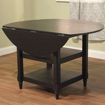 Walmart: TMS Cottage Dining Table