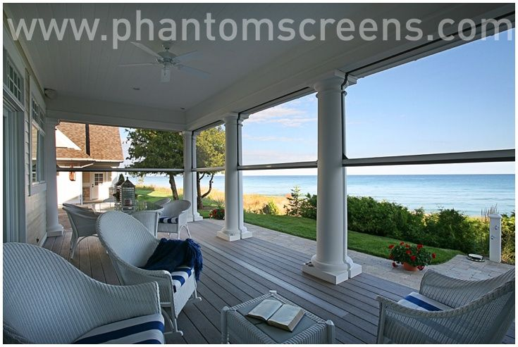 69 Best Images About Phantom Retractable Screens On
