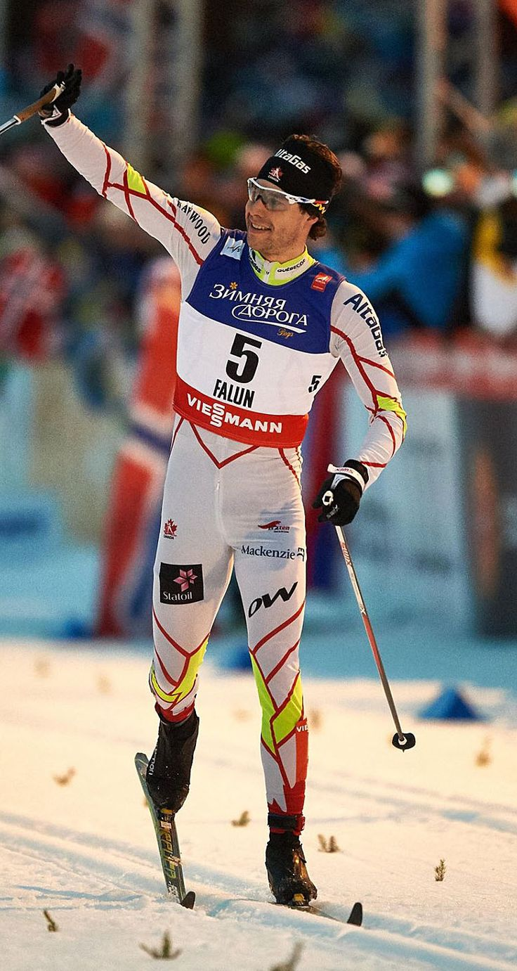 19 feb. 2015 - Alex Harvey's love affair with the cross-country ski course in Falun, Sweden continued today when he sprinted to the silver medal on the opening day of the 2015 Nordic World Ski Championships.  It was the third World Championship medal of Harvey's career.