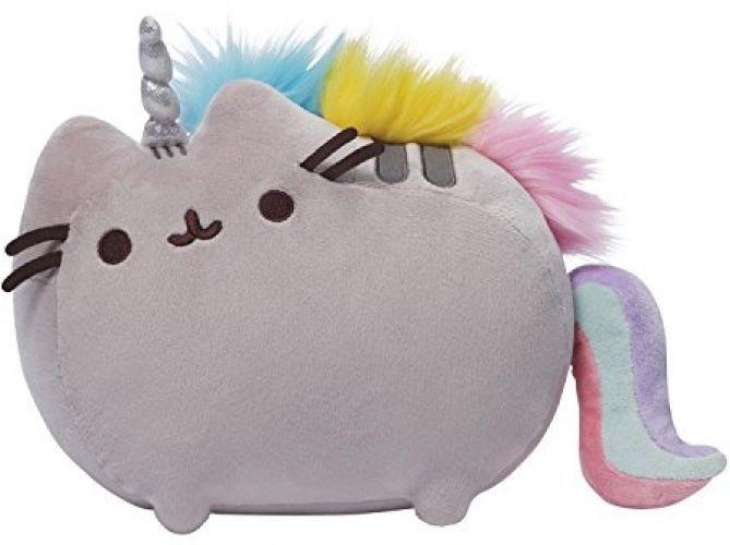 GUND Pusheenicorn Stuffed Pusheen Plush Unicorn, 13  #GUND