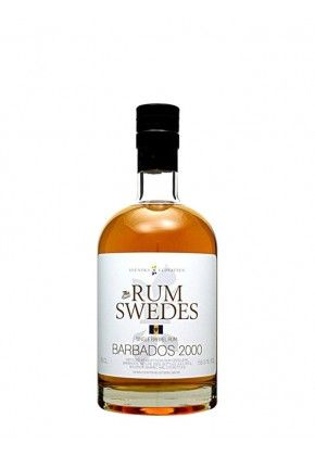 BARBADOS 2000 West Indies Rum Distiller's