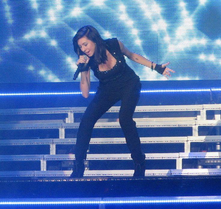 Christina Grimmie talks 'Side A,' Rachel Platten tour and (score ...