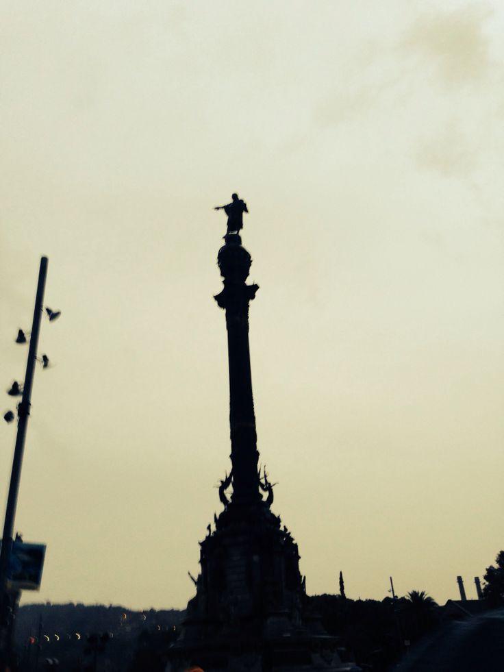 Barcellona!