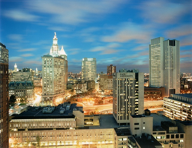 Pace University NYC Campus - http://www.pace.edu by Pace University, via Flickr