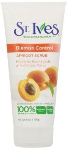 St. Ives Blemish & Blackhead Control Apricot Scrub, 6 oz - See more at: http://supremehealthydiets.com/category/beauty/skin-care/lip-skin-care/#sthash.DLoAUST4.dpuf