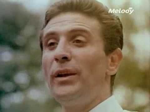 ▶ GILBERT BECAUD-NATHALIE - YouTube