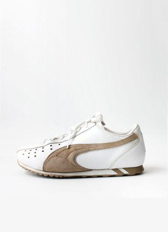Puma Sprint (1998) | Puma, Sneakers, Puma sneaker