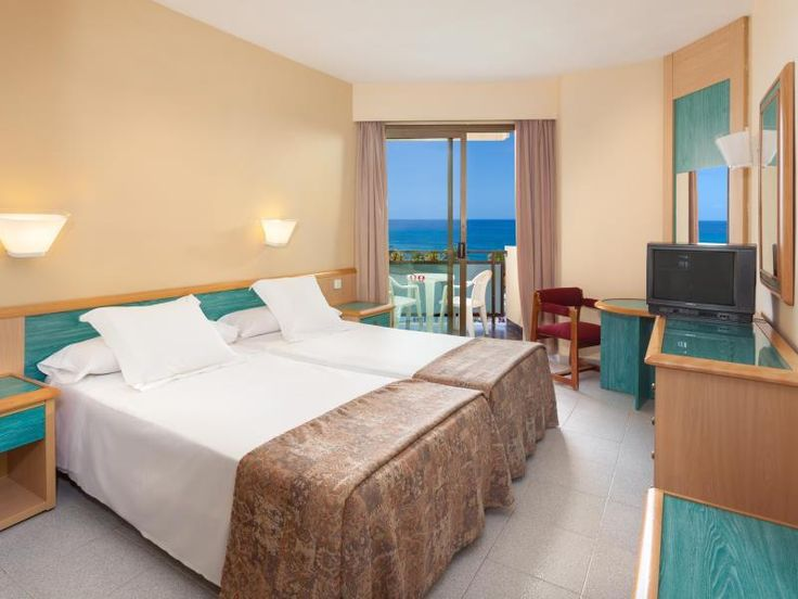Sol Tenerife Hotel Tenerife, Spain