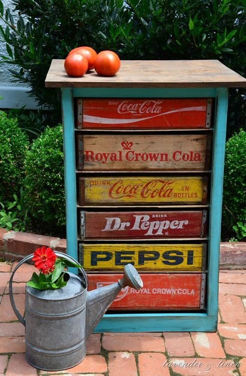 This would be great on my deck to hold grilling supplies or in my garden shed for varied tools, gloves etc.