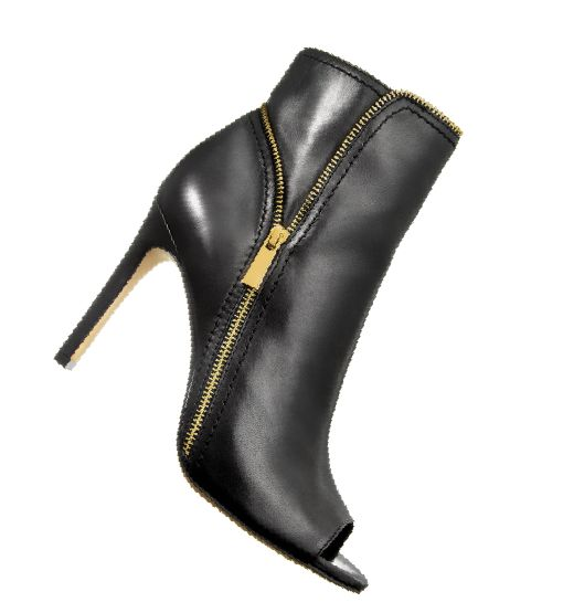 The perfect Summer to Fall transition shoe, Vince Camuto booties
