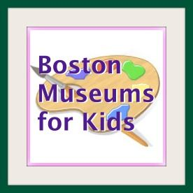 Free Admission for Kids at Boston Museums and Attractions - when do kids have free admission at boston museums | Mommy Poppins - Things to Do in Boston with Kids