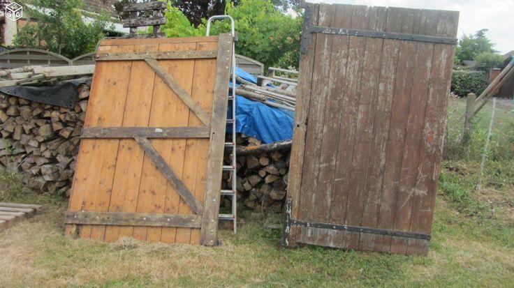 Portes de Grange