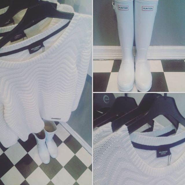 Trend#mote#høst#kvinneklær#genser#støvleter#holebrook#hunter#dagensbilde#dagenstilbud#grunerløkka#markveien#oslo