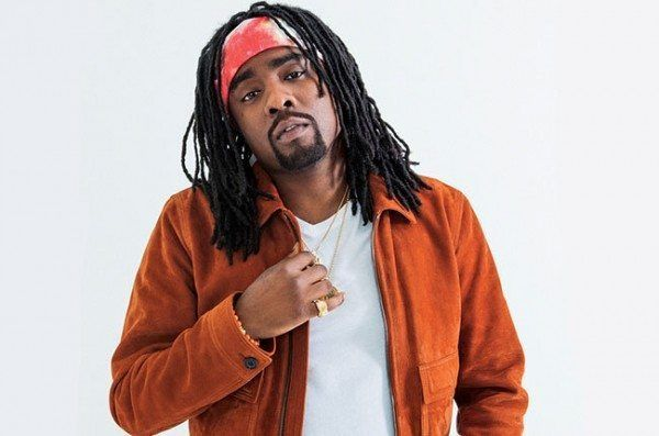 Rapper Wale and girlfriend welcomes daughter; names her Zyla (photos)