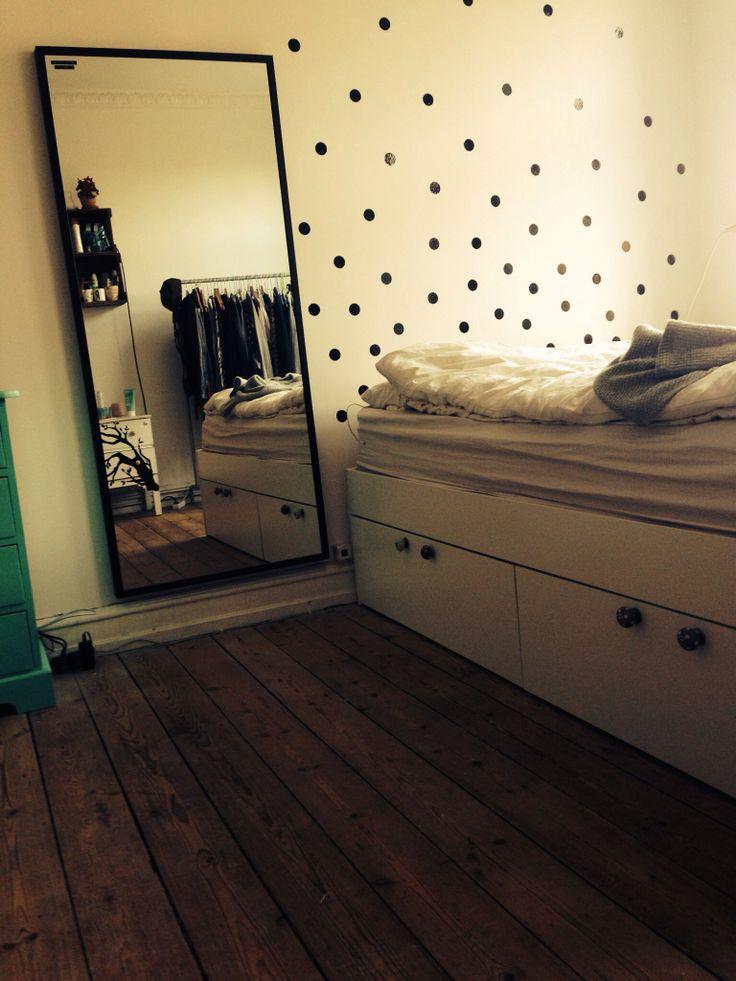 Mit soveværelse