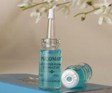 New Hyaluronic Acid Serum Skin Moisturizer Argireline Peptide For Face Repair Care Cream Snail White Crystal Collagen Vitamin C(China (Mainland)) $1