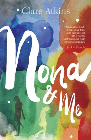 Nona & Me by Clare Atkins