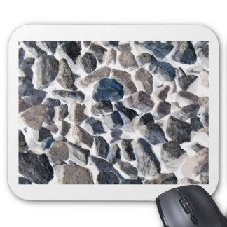 Asteroids Mouse Pad