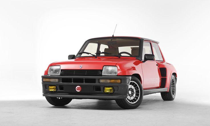 #Renault #R5 #5 #Turbo #2 #Turbo2