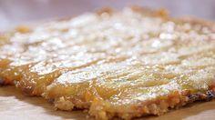 Ma recette de crumble de banane Tatin - Laurent Mariotte
