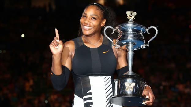 Australian Open Serena Williams Seeks 24th Grand Slam Djokovic Federer Nadal Head Men S Field In 2020 Serena Williams Serena Australian Open
