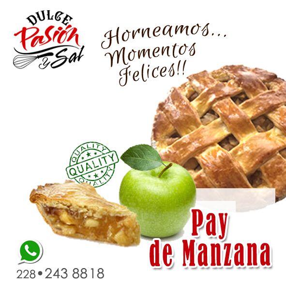 #DulcePasiónySal #Xalapa #XalapaEnríquez #Pastel #Pastelería #Dulce #PanArtesanal #XalapaVeracruz #Pay #Pan #Pays #Pie #Tarta #chickenpie #cheesepie  #MomentosFelices #FelizJueves #felizjueves