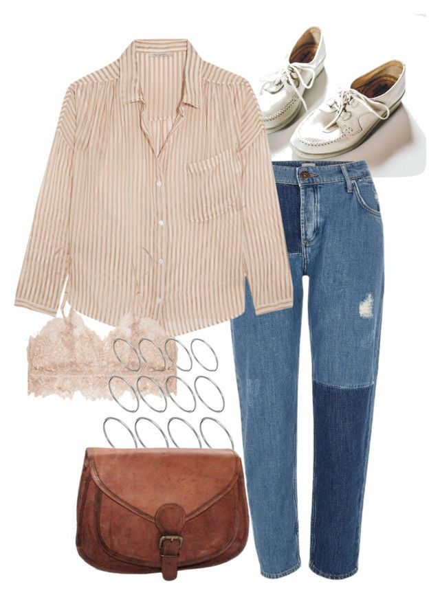 """""""Untitled #3840"""" by plainly-marie ❤ liked on Polyvore featuring River Island, Mes Demoiselles... and ASOS"""