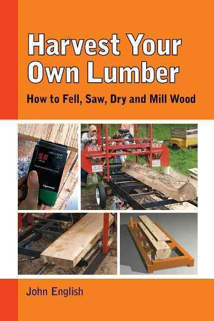 In todays artisan, hands-on, and environmentally conscience landscape, there are many reasons to mill your own lumber: a craftsman, artist, or builder can gain access to a new species and unique cuts
