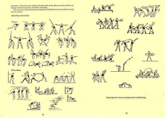 JAVELIN EXERCISE, JAVELIN THROW, JAVELIN, JAVELIN ART BUDAPEST SPORTMARKETING, George HERCZEG, BPSM,