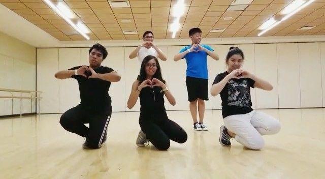 Finally releasing our dance practice video   Shot by @jenniferr.xie  @jxjuarezz @g_villasis @xtine_gee @jabrz and missing @_shifyyy (TT)     #kpop #JYP #Signal #Signalingtwice #kpopcover #dancecover #Twice #once #dahyun #jihyo #nayeon #tzuyu #sana #mina #chaeyoung #jungyeon #momo
