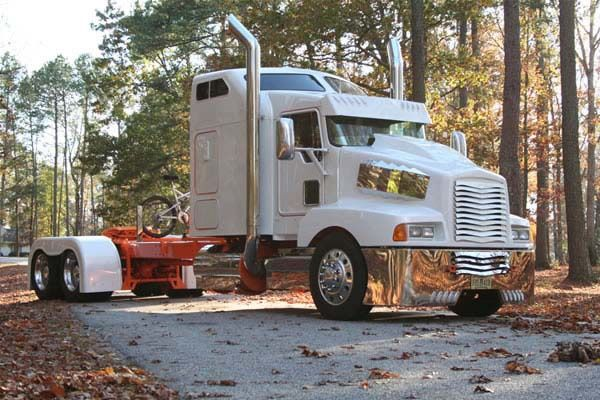 Truck - nice picture