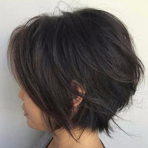 110 Bob Haarschnitte für alle Haartypen