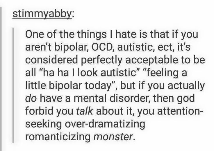 how to make someone understand mental illness