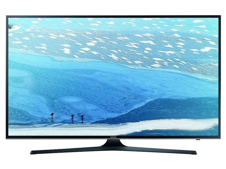 Samsung UE55KU6079: Aktuell bei Media Markt Deutschland und Amazon.de für nur 699 Euro ohne Versand  Was der TV wirklich taugt und ob sich das Schnäppchen lohnt erfahrt ihr wie immer bei uns ;)