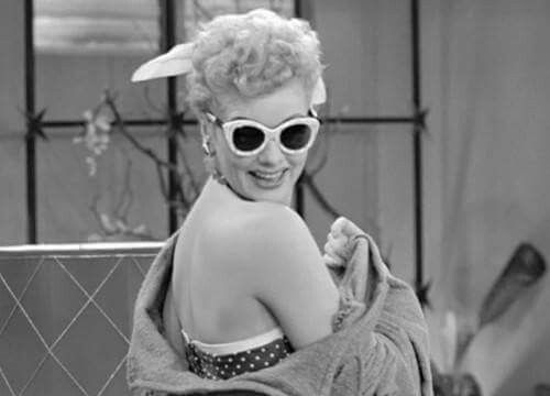 761 Best I Love Lucy Scenes Images On Pinterest Lucille