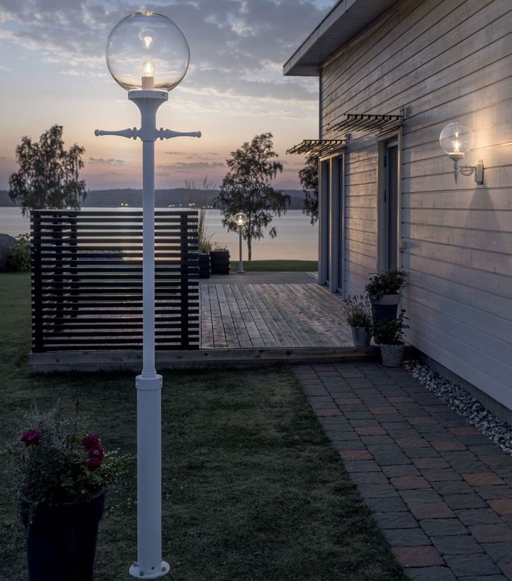 Best 25+ Outdoor lamp posts ideas on Pinterest