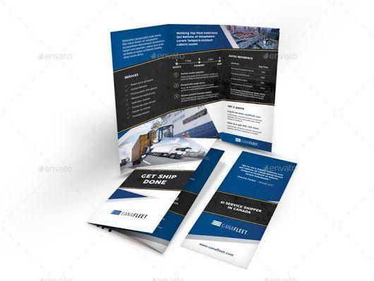 Contoh Company Profile Perusahaan Transportasi